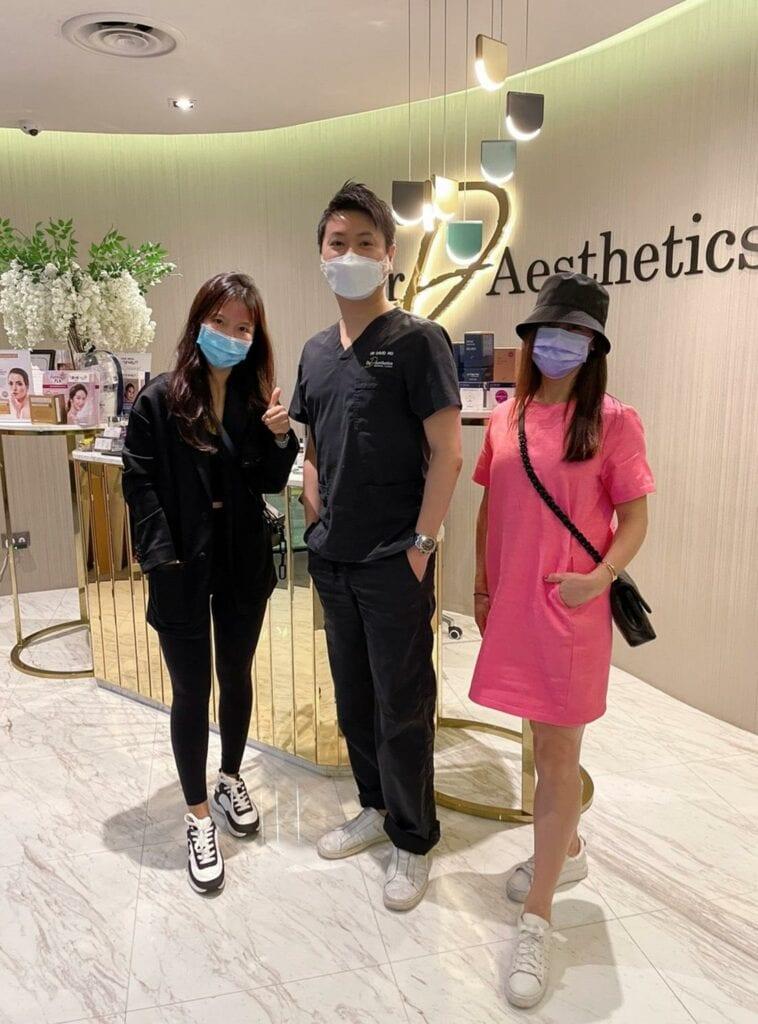 Dr D Aesthetics