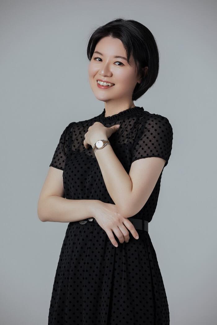 Dr Michelle Tan